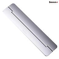 Đế tản nhiệt dạng xếp, siêu mỏng Baseus Papery Notebook Holder LV766 (SUZC)-Hàng chính hãng. thumbnail