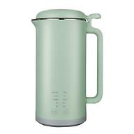 Máy làm sữa hạt, Xay sinh tố, Nấu cháo, Pha trà, Đun nước sôi tích hợp chế độ hẹn giờ HB-B12 thumbnail