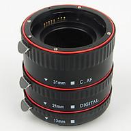 Ống Kính Máy Ảnh Mount Cho Canon-EF Và EF-S 13mm 21mm 31mm thumbnail