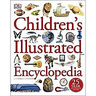 Sách Childrens Illustrated Encyclopedia thumbnail