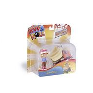 Đồ chơi Mô hình Xe thú cưng và nhân vật - Lori & Tipper EU881051 thumbnail