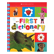 First Dictionary thumbnail