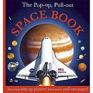 The Pop Up, Pull Out Space Book thumbnail