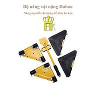 Bộ nâng vật nặng tam giác - Hahoo - Nâng mọi đồ nặng dễ như ăn kẹo thumbnail