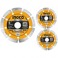 Đĩa cắt gạch khô 125 Ingco DMD011252M thumbnail