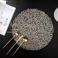 BỘ 2 miếng lót bàn ăn nhựa PVC 3-D-E6-T3035 thumbnail