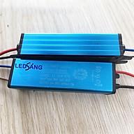 Nguồn driver led - Nguồn đèn Led - Nguồn 20w 50w siêu bền đủ công xuất ledsang thumbnail