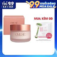 Kem dưỡng da chống lão hóa, tăng sinh collagen và cấp ẩm O Muse Secret Timeless Rejuvenating Cream 50ml thumbnail