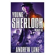 Young Sherlock Holmes Black Ice thumbnail