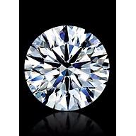 Đá Moissanite diamond 8.1ly thumbnail