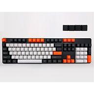 Keycap (mũ phím) thay thế cho bàn phím cơ 108 phím PBT104 - Hàng Nhập Khẩu thumbnail