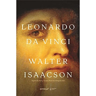 Sách-Leonardo Da Vinci (bìa cứng) thumbnail