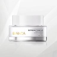 Kem dưỡng trắng da mặt Bianca - Extreme Tone Up Face Cream Bianca thumbnail