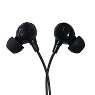 Tai nghe jack 3.5mm Mark R6 tích hợp mic đàm thoại-Hàng Chính Hãng thumbnail