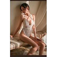 Đồ ngủ nữ sexy ren cực mềm mát HATI - ĐL045 thumbnail