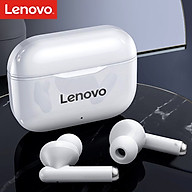 Lenovo LivePods LP1 Ultimate Edition True Wireless Earbuds BT 5.0 Headphones TWS Stereo Earphones with Dual Diaphragms thumbnail