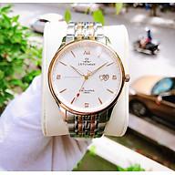 Đồng hồ nam Lotusman M902 ( FULL BOX ) - cao cấp chống nước, kính sapphire chống xước. thumbnail