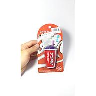 Chất Nhờn Nước Ngọt 981B - CocaCola - Màu Đỏ thumbnail