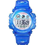 Đồng hồ thể thao trẻ em dây nhựa cao cấp Skmei TCK1451 thumbnail