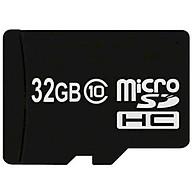 Thẻ nhớ micro sd 32gb chuẩn dung lượng thumbnail