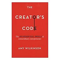 The Creator s Code thumbnail