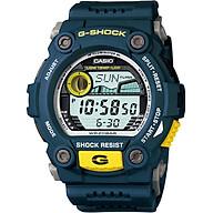 Đồng hồ nam dây nhựa Casio G-SHOCK G-7900-2DR thumbnail