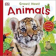 Growl Howl Animals thumbnail