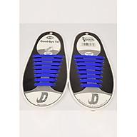 Dây Giày Silicon, Giày Lười không buộc dây Màu sắc - 13 màu lựa chọn thumbnail