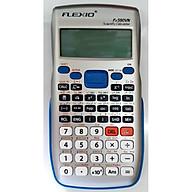 Máy tính khoa học Flexio FX590VN - xanh thumbnail