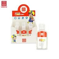 [COMBO CHỐNG DỊCH] Set 7 lọ Gel rửa tay khô Hồng Hà Kids care+ 50ml (8201) thumbnail