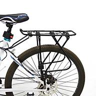 Baga đèo nhôm dành cho xe đạp thể thao đi phượt thumbnail