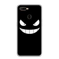 Ốp lưng cho Oppo A5S - 0165 MONSTER01 - Silicone dẻo - Hàng Chính Hãng thumbnail