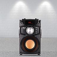 Loa Bluetooth Nghe Nhạc A900 Nhỏ Gọn Với 1 Loa Bass Và 2 Loa Treble Hỗ Trợ Kết Nối Bluetooth hàng nhập khẩu thumbnail