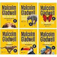 Sách - Combo Sách Malcolm Gladwell (6 Cuốn) thumbnail