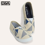 Giày trẻ em D&A EP G1945 Mộc thumbnail