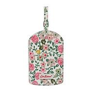 Thẻ tên Vali Cath Kidston họa tiết Hedge Rose (Luggage Tag Hedge Rose ) thumbnail