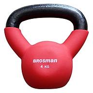 Tạ Bình Vôi Brosman (4kg) thumbnail