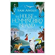 The House On Hummingbird Island thumbnail