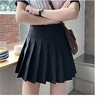 Chân váy ngắn xếp ly - kiểu dáng TENNIS hợp thời trang thumbnail