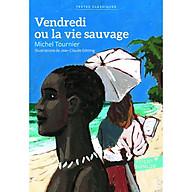Vendredi Ou La Vie Sauvage thumbnail