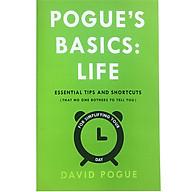 Pogue S Basics Life (Paperback) thumbnail