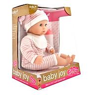 Đồ Chơi Dollsworld Bé Joy Đáng Yêu DW8443 thumbnail