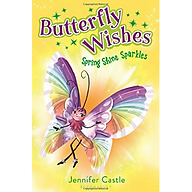 Butterfly Wishes 4 Spring Shine Sparkles thumbnail