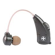 Máy trợ thính siêu nhỏ vành tai Mimitakara (JAPAN) DP-6B7 (Đen) thumbnail