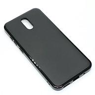 Ốp lưng cho Nokia 2.3 chất liệu silicon dẻo màu đen chống sốc thumbnail
