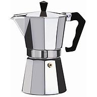 Bình pha cà phê Moka Express 3 cup 150ml phong cách Ý thumbnail