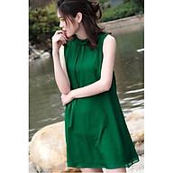 Đầm bầu thời trang mùa hè dn19082112 thumbnail