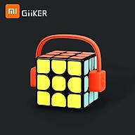 Xiaomi Mijia Giiker i3 Super Smart Cube Puzzle 3x3x3 5.7cm Speed App Remote Control Professional Magic Cube Puzzles thumbnail