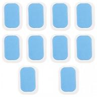 Set 10 miếng dán tập bụng thay thế cho máy tập cơ bụng 6 múi EMSMobile thumbnail