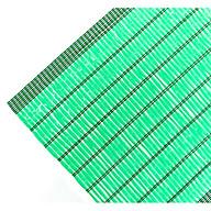 Lưới che nắng tấm độ che nắng 50% màu xanh - 4mx5m thumbnail